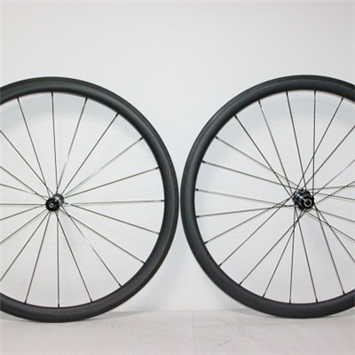 Bike Road Wheels