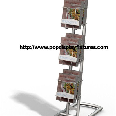 Book Display Stand HC-759