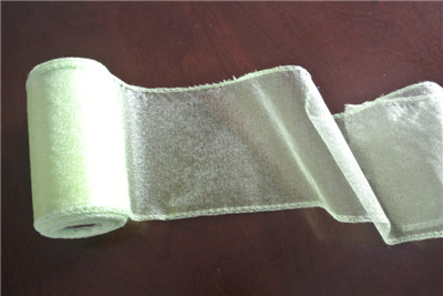 Chair Sash With Sewed