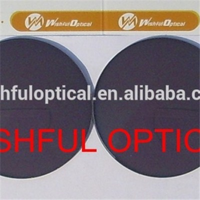 1.56 Photochromic HMC Lens