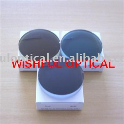 CR39 Semi Finished Polarized Lens