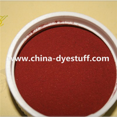 Micropowder Disperse Fluorescent Red