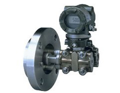 Yokogawa EJA220A and EJA210A Flange Mounted Differential Pressure Transmitter