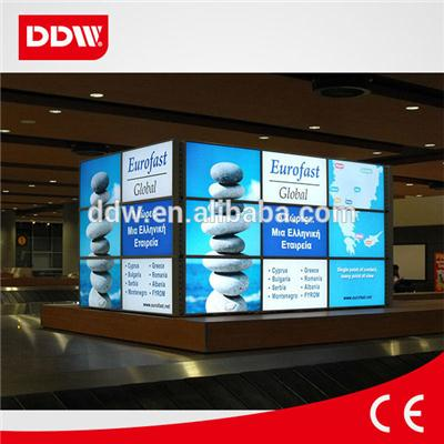 Exhibition Video Wall