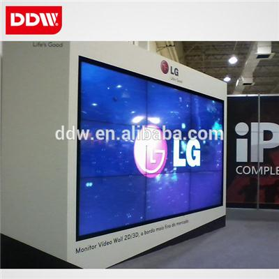 47 Inch LG Video Wall
