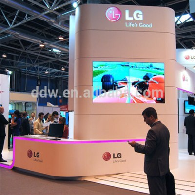 42 Inch LG Video Wall