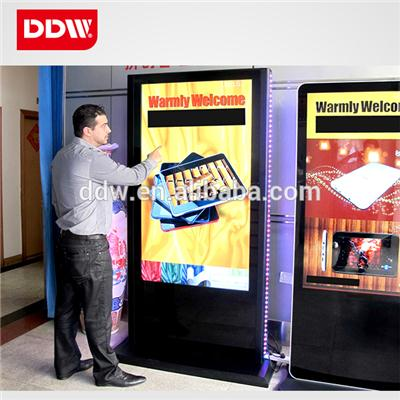 84 Inch Outdoor Digital Signage