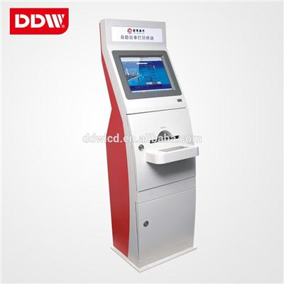 17 Inch Touch Screen Kiosk