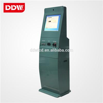 15 Inch Touch Screen Kiosk