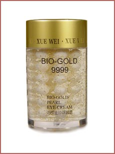 Bio-gold Pearl Eye Cream