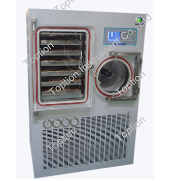 1㎡ Vacuum Freeze Dryer