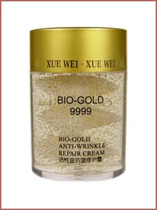Bio-Gold Anti-Wrinkle Repair Cream