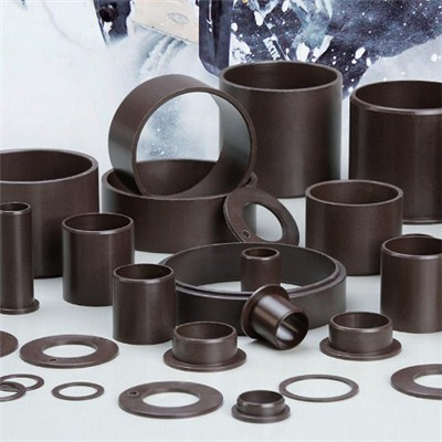 EPB1 Plastic Plain Bearings