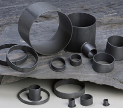 EPB3 Plastic Plain Bearings