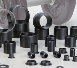 EPB3G Plastic Plain Bearings
