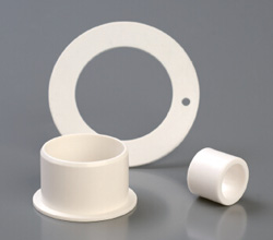 EPB6 Plastic Plain Bearings