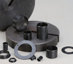 EPB12 Plastic Plain Bearings