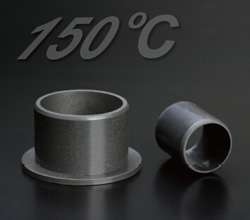 EPB19 Plastic Plain Bearings