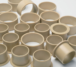 EPB21 Plastic Plain Bearings