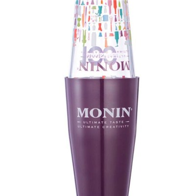 CS087 750ml Stainless Steel Barware Boston Shaker Cocktail Shaker With Different Painted