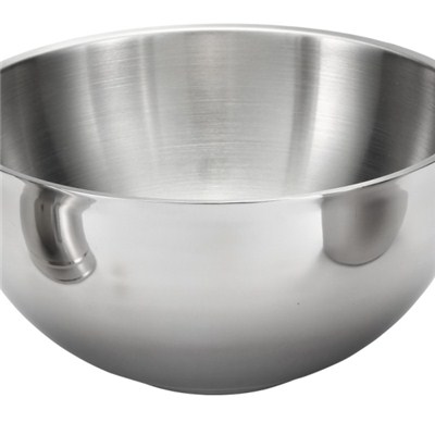 MB009 Stainless Steel Barware Double-walled Salad Bowl/Mixing Bowl/Fruit Bowl