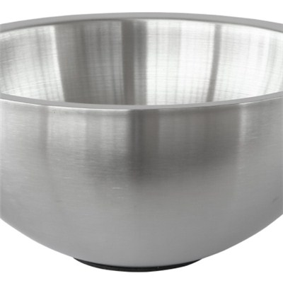 MB012 Stainless Steel Barware Double-walled Salad Bowl/Mixing Bowl/Fruit Bowl