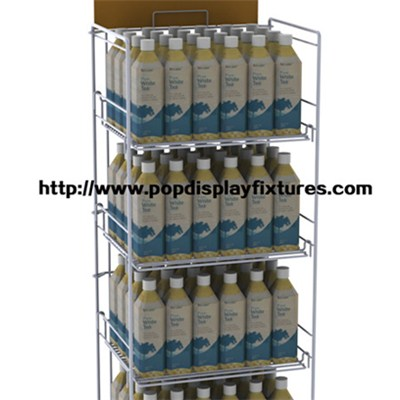 Beverage Display Stand HC-609