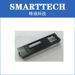 Black ABS Remote Control Plastic Injection Mould China Makers