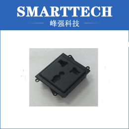 Professional Switch And Plug Accessory Plastic Mould