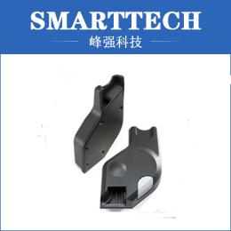 2 Cavity Auto Accessory Plastic Mold Guangdong Maker