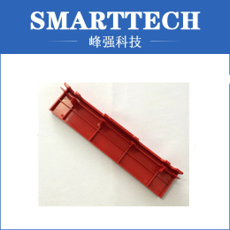 Red Color Women Car Plastic Accessory Mould