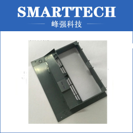 Hot Selling Black ABS Parts Mould For Household Device Parts