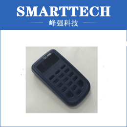 Plastic Calculator Shell Mould As Per Customers' Drawings Or Samples