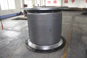 Rubber Fenders Super Cell Fenders