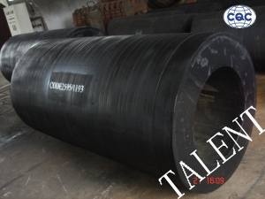 Rubber Fenders TLT-Y Cylindrical Fender