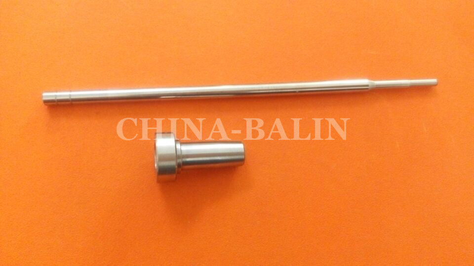 0445 120 059 Common Rail Injector Valve F00R J02 130