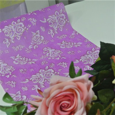 Printed Nonwoven Table Runner
