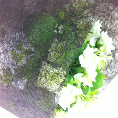 PET Nonwoven For Flower Wrappings