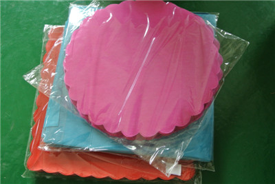 100pcs Nonwoven Sheets