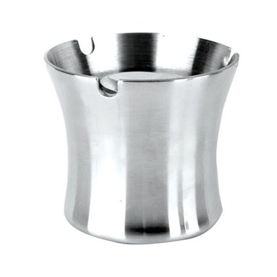 AS005 Stainless Steel Barware Waterproof Cigar Ashtrays Small Size