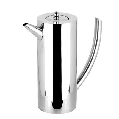 SK014 Stainless Steel Barware Water Pitcher Ice Kettle Water Jug with Handle