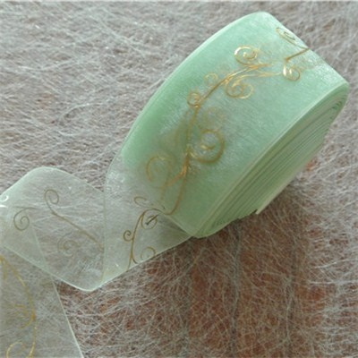 Organza Ribbon For Decoration