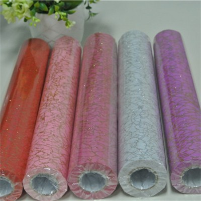 Nonwoven Rolls With Packing