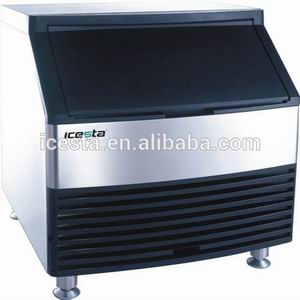 Cube Ice Making Machine 500kg/24hrs