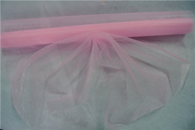 Pink Tulle And Net