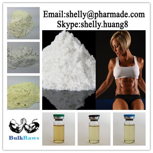 Supply Raw steroid powders| Homebrew injectable steroids| Peptides| Prohormone| SARMS