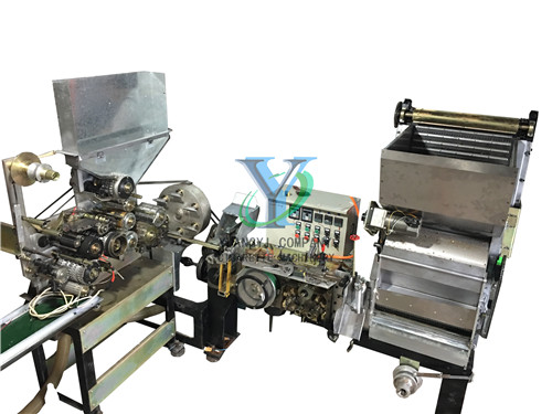 Baby MK8 Cigarette Making Machine