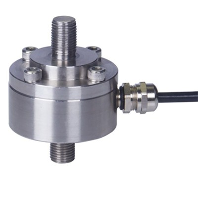 Force Measuring In A Narrow Space Load Cell LTU-D5