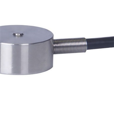 Force Measuring In A Narrow Space Load Cell LAU-C4 And LTU-C4