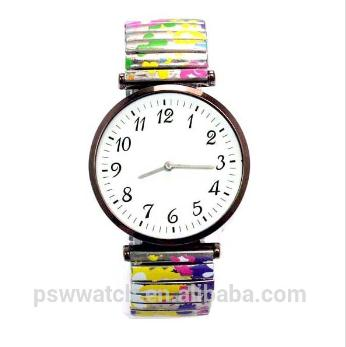 Water Resistant Lady Watch